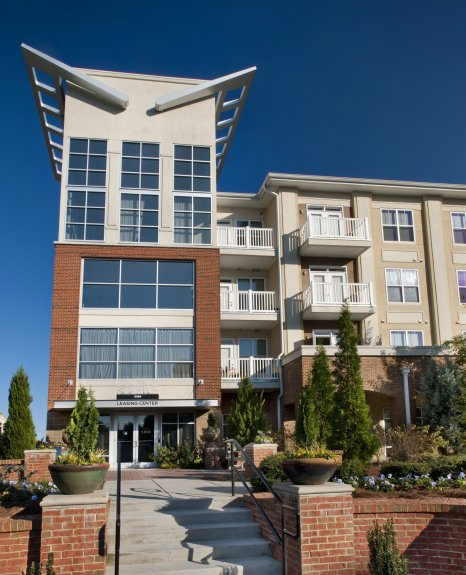Atlanta Ga Apartments: Apartments In Atlanta