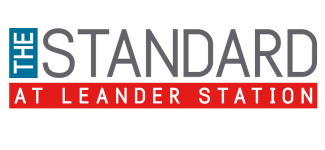 The Standard at Leander Station Logo