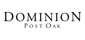 Dominion Post Oak Logo