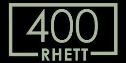400 Rhett Logo