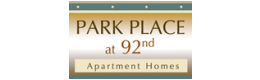 Park Place on 92nd Logo