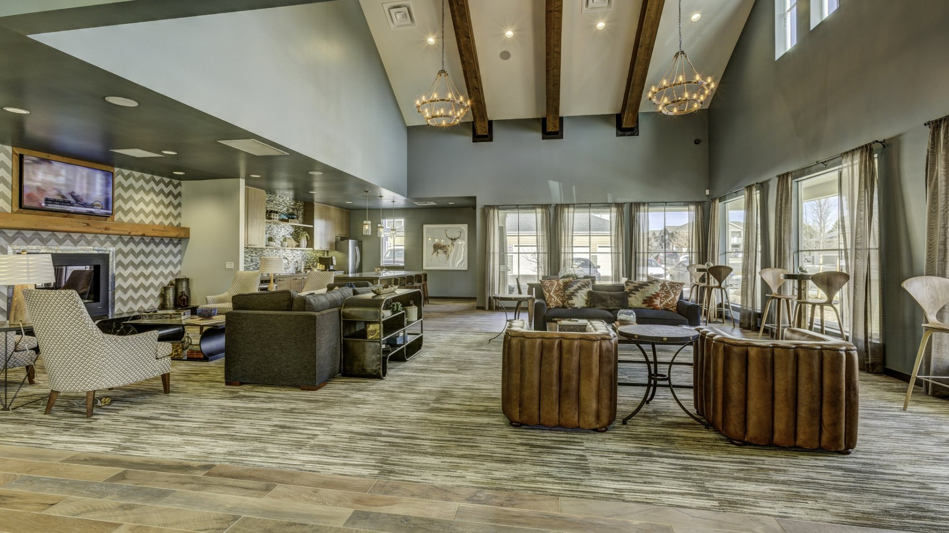 Carrick Bend Clubhouse 5