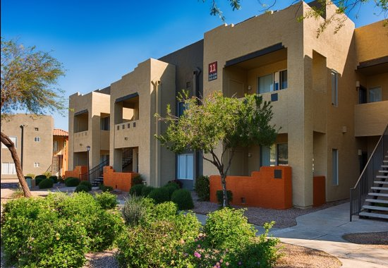 Apartments in Goodyear For Rent | Palm Valley
