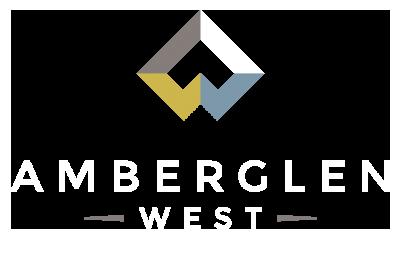 Amberglen West Logo