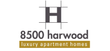 8500 Harwood Logo