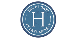 The Heights at Lake Murray Logo