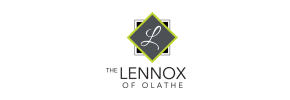 The Lennox of Olathe Logo
