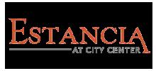 Estancia at City Center Logo