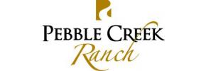 Pebble Creek Ranch Logo