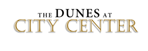 The Dunes at City Center Apartments Logo