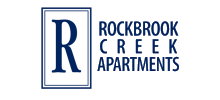 Rockbrook Creek Apartments Logo