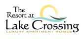 Resort at Lake Crossing Logo