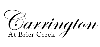 Carrington at Brier Creek Logo 2
