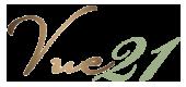 Vue 21 Logo