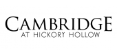 Cambridge Hickory Hollow Logo