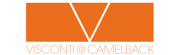 Visconti at Camelback Logo
