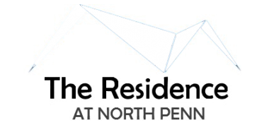 Apartments In Oklahoma City | Residence at North Penn Logo
