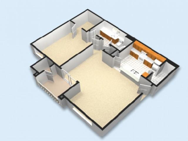 Floorplan 2 | Arbrook Park