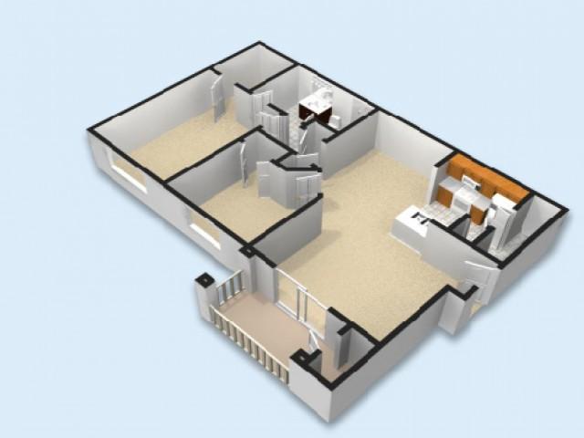 Floorplan 4 | Arbrook Park