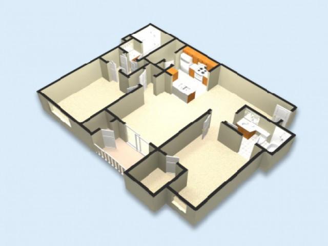 Floorplan 6 | Arbrook Park