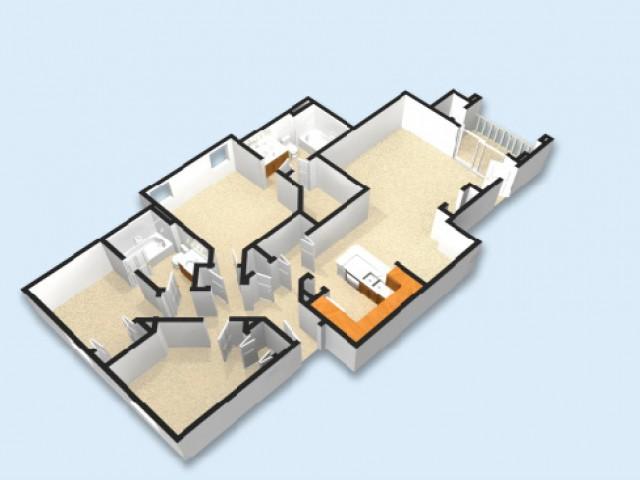 Floorplan 10 | Arbrook Park