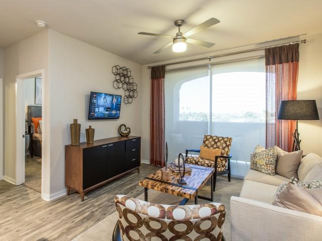 Apartments Scottsdale | Luxe Scottsdale Apartments