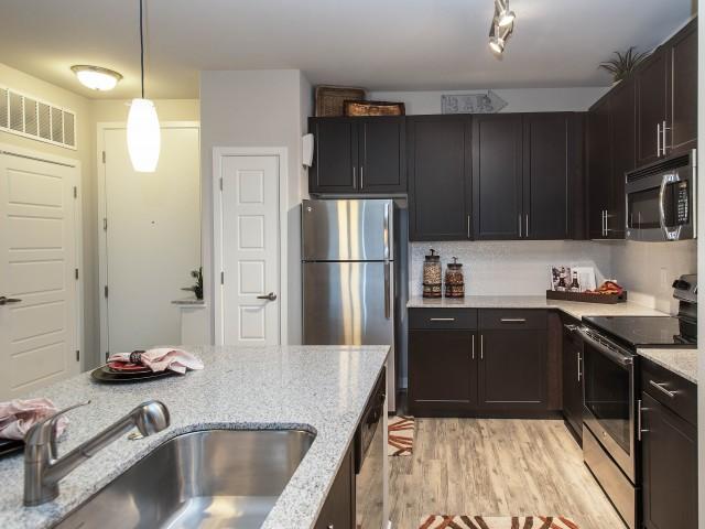 Superb Apartments Scottsdale | Luxe Scottsdale Apartments