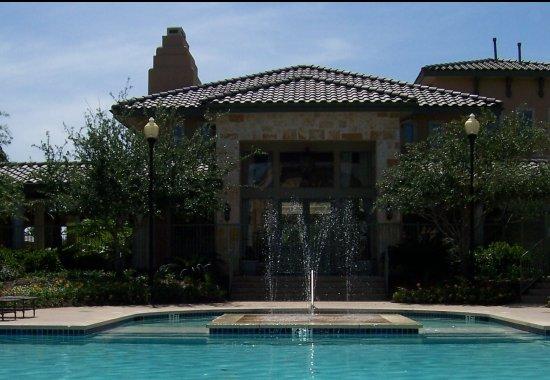 Swimming Pool at Toscana