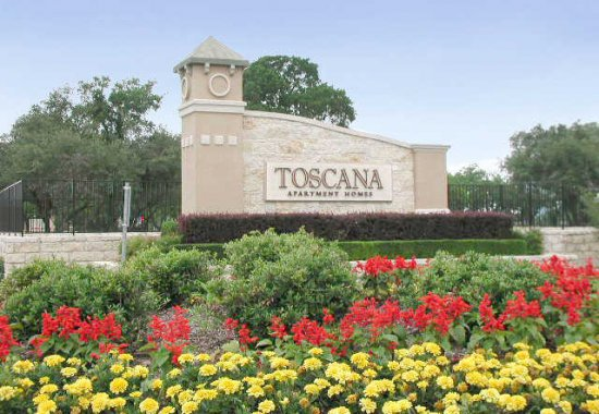 Apartments in Austin For Rent | Toscana