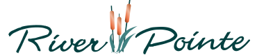 Logo | Boise Apartments | River Pointe