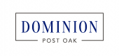 Dominion Post Oak Logo