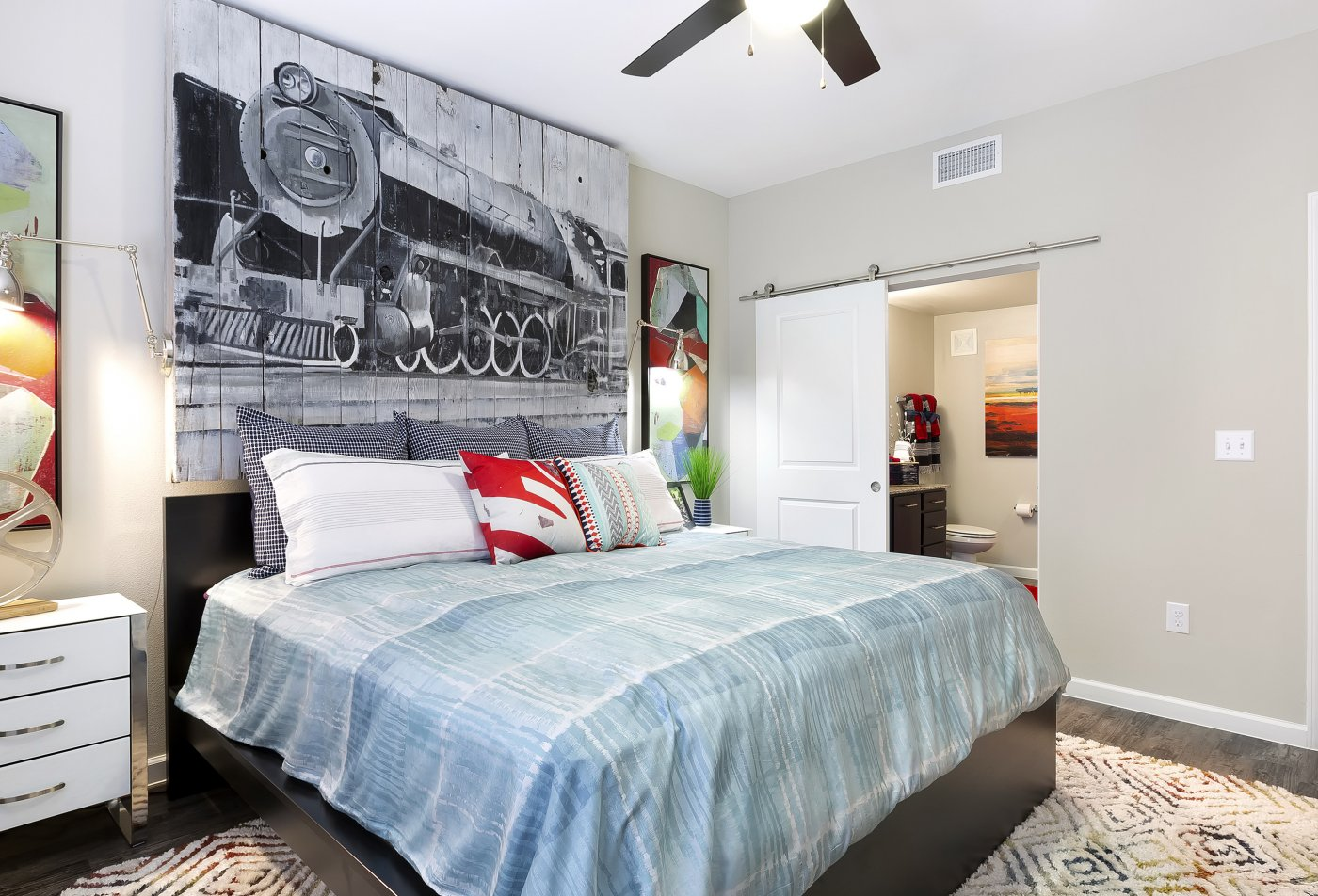 Pet Friendly Apartment Community | The Standard at Leander Station