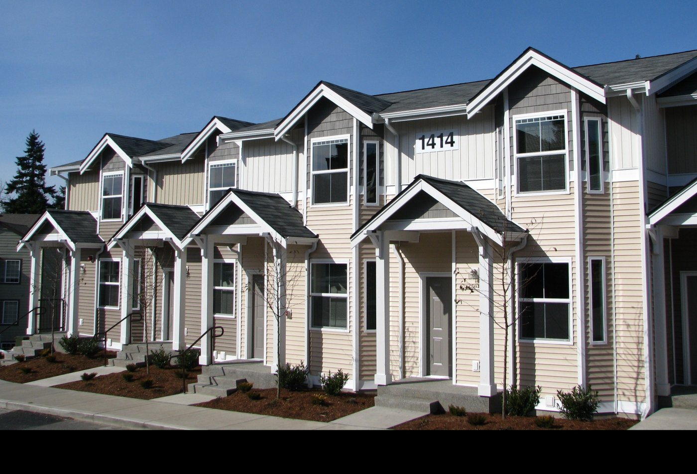 Silverdale Ridge Apartments | Silverdale Ridge
