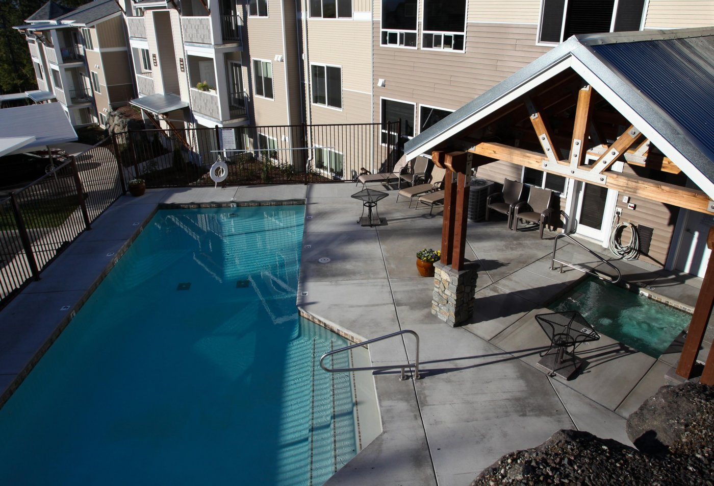 Apartments In Silverdale WA | Silverdale Ridge