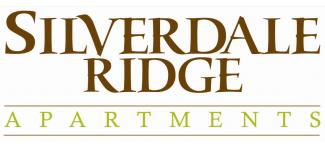 Silverdale Ridge Logo