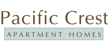 Logo | Tigard Apartments | Pacific Crest