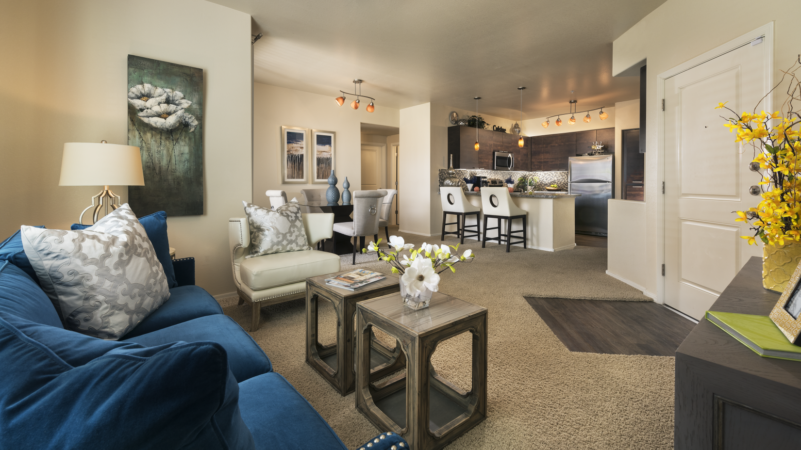 Interior 2 | Chandler Apartments | Almeria at Ocotillo
