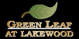 Logo | Green Leaf at Lakewood