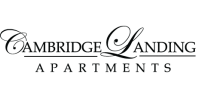 Property Logo || Oklahoma City Apartment | Cambridge Landing