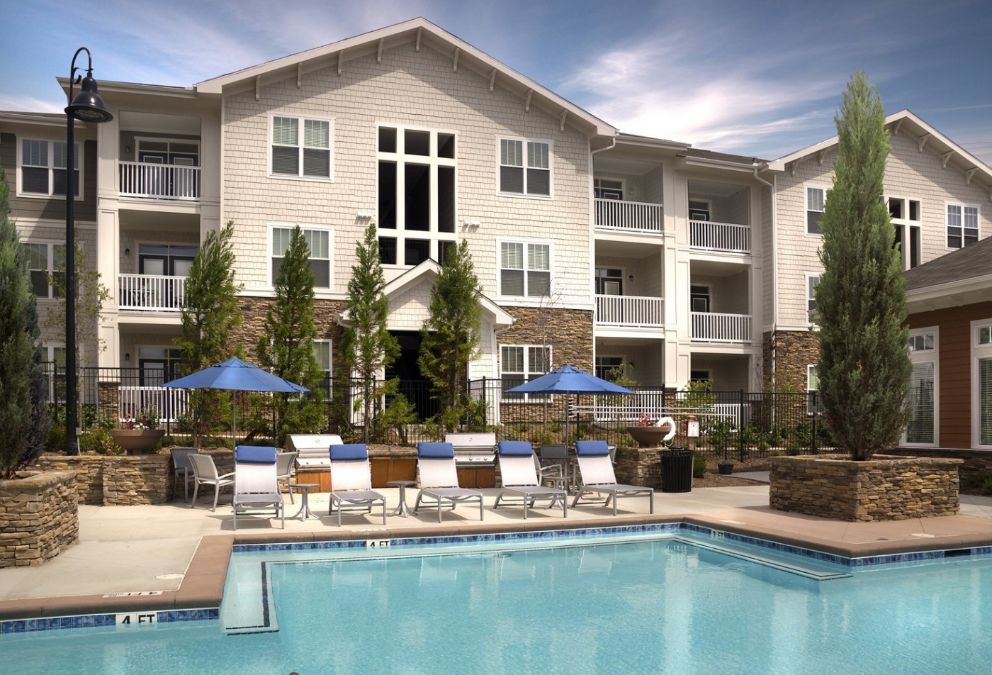 Apartments in Smyrna For Rent | Grand Oak at Town Park Luxury ...