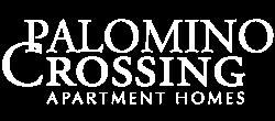 Palomino Crossing Logo