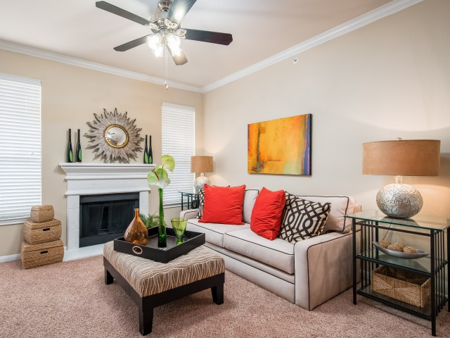 Awesome Somerset At Spring Creek Living Room