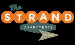Logo | The Strand