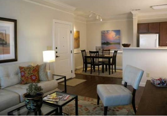 Spacious Dining Room | Apartments In Eagle Pass | Dorel Eagle Pass