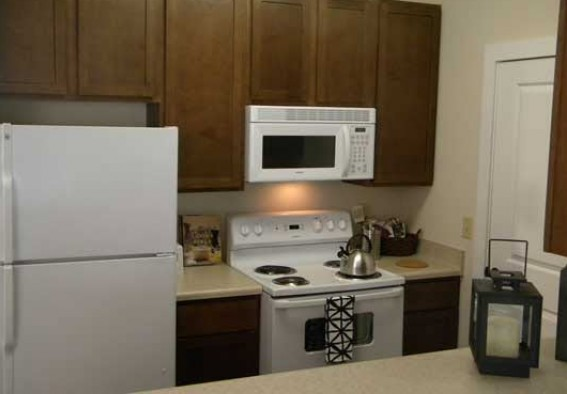 State-of-the-Art Kitchen | Apartments In Eagle Pass TX | Dorel Eagle Pass