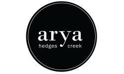 Arya Hedges Creek Logo | Apartments In Tualatin Oregon | Arya Hedges Creek