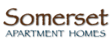 Somerset Apartments in Kent WA logo