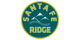 Santa Fe Ridge Logo