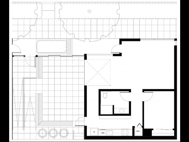 Floor Plan 3 | East Howe Steps