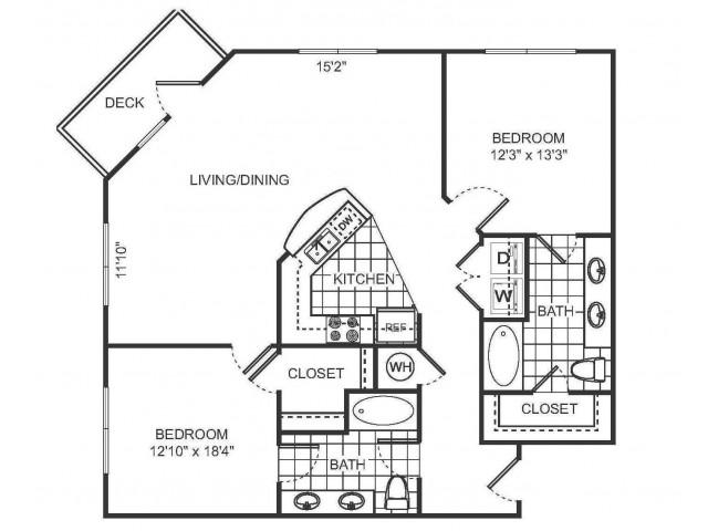 Sorelle Apartments